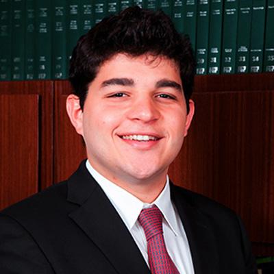 Luis Eduardo De Oliveira Maneira