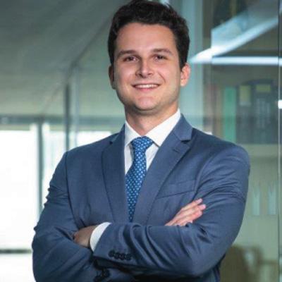 Pedro Henrique Garzon Ribas